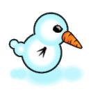 BirdieSnowman